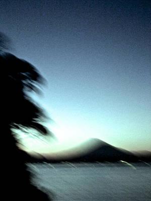 Photograph - Mt Fuji Love Fuji - 7 by Larry Knipfing