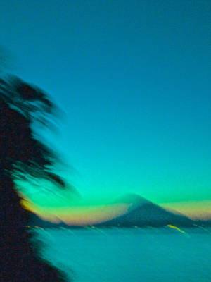 Photograph - Mt Fuji Love Fuji - 8 by Larry Knipfing