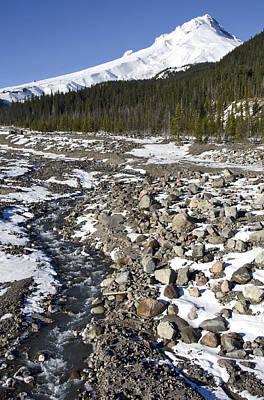 Mt. Hood River Original