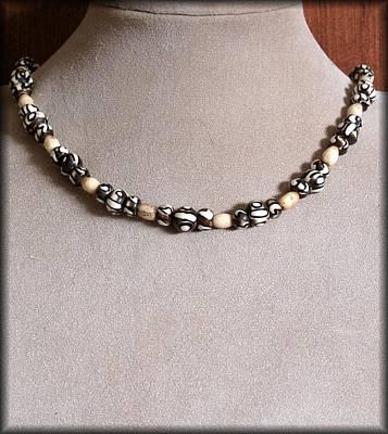 Estate Jewelry Jewelry - Mudbone Tribal by Jan Brieger-Scranton