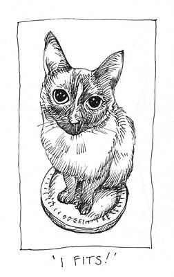 Mudhoney Sits Original by Steve Hunter
