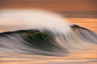 Photograph - Mugu Wave C6j0475 by David Orias