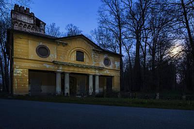 Photograph - Mulino Del Cantone by Alfio Finocchiaro