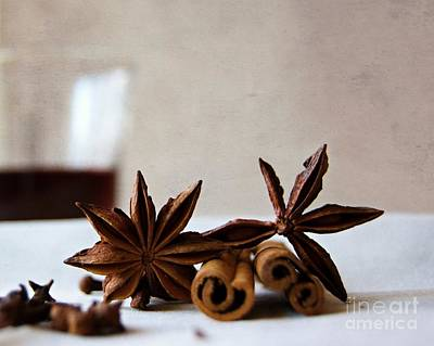 Photograph - Mulled Wine II by Katerina Vodrazkova