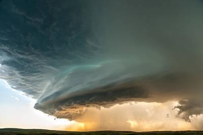 Photograph - Mullen Nebraska by Colt Forney