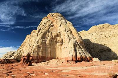 Photograph - Multi-colored Mound by Adam Jewell