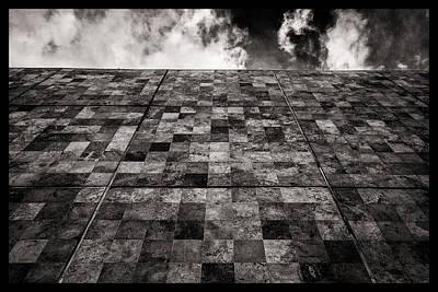 Arte Urbano Photograph - Muro De Lozas by Ivan R Cabrera