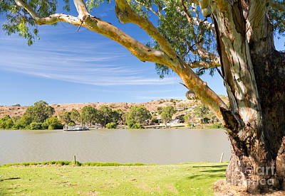 Ethereal - Murray River Boat by THP Creative