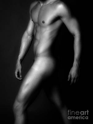 Photograph - Muscle by Boon Mee