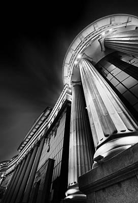 Museum Original by Ivan Vukelic