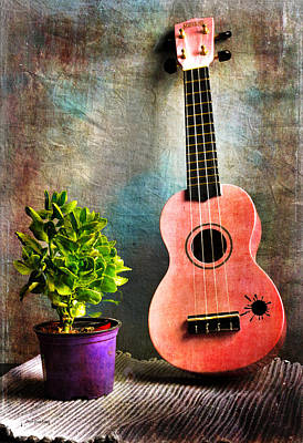 Photograph - Music In Every Corner by Randi Grace Nilsberg