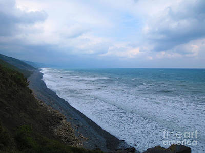 Photograph - Music Ocean by Champion Chiang