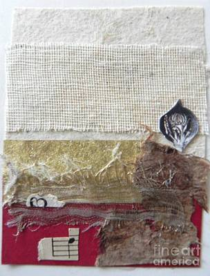Mixed Media - Music by Patricia  Tierney
