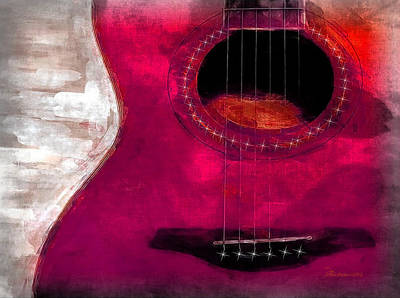 Painting - Music Time by Ericamaxine Price