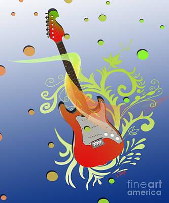 Music Time Original by Sarabjit Singh