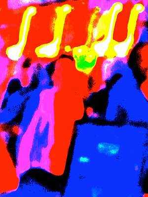 Photograph - Music To My Ears by Jeff Gater