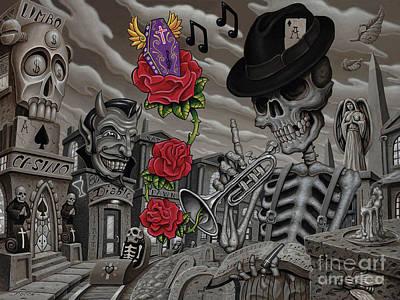 Musica Los Muertes Original