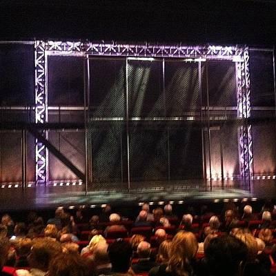 Musical Photograph - #musical #musicals #jerseyboys by Wesley Van burgsteden