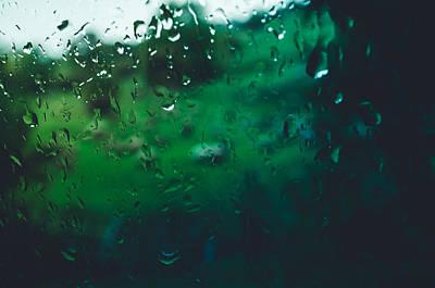 Life Photograph - My Informal Window by Mihai Ilie