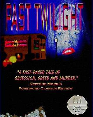 Past Twilight Digital Art - My Past Twilight by Richard Hemingway