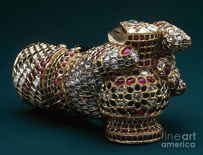 Photograph - Mysore Treasure by Granger