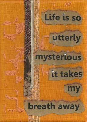 Mysterious Life - 2 Original