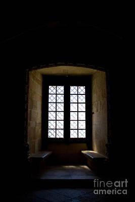 Mysterious Photograph - Mysterious Room by Jose Elias - Sofia Pereira