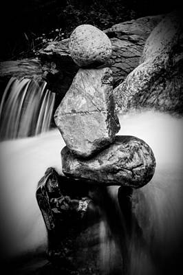 Photograph - Mystic River S2 Vi by Marco Oliveira