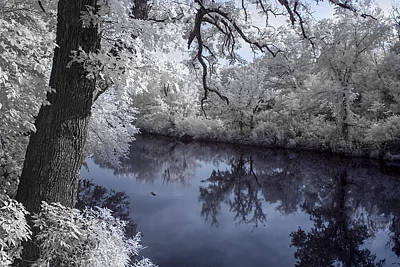 Photograph - Mystic Waters I by Scott Bean