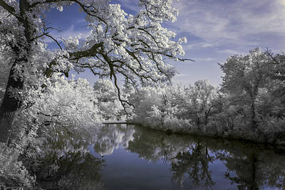 Photograph - Mystic Waters II by Scott Bean