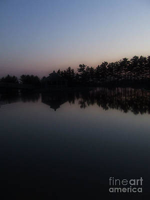 Photograph - Mystic  Waters by Scott B Bennett