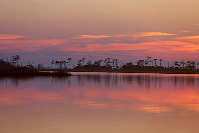 Photograph - Mystical Sunset by Pete Federico