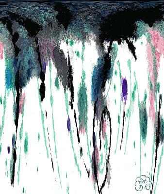 Mystifying Digital Art - Mystify by Patricia Kay