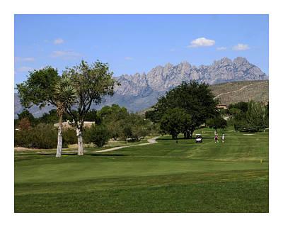 N M S U Golf Original