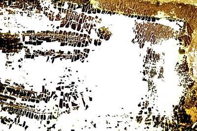 Photograph - Na_6 [arid], 2002, 35mm Slide by Kika Pierides