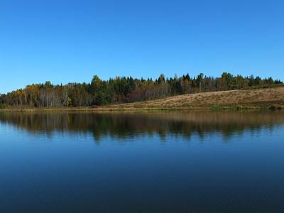 Photograph - Nadeau Lake by Gene Cyr