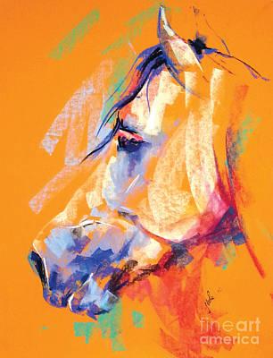 Naivety Art Print by Jivan Hovhannisian