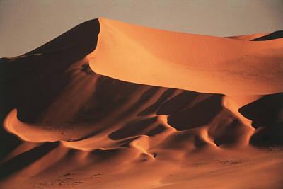 Namibia, Namib-naukluft National Park Art Print