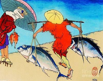 Nani Wa Ryoshi O Shiawaseni Suru Original