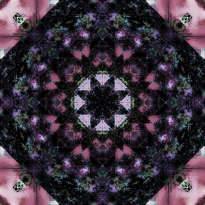 Digital Art - Narcolepsy by Betsy Jones