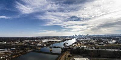 Photograph - Nashville Tn by Sam Grant