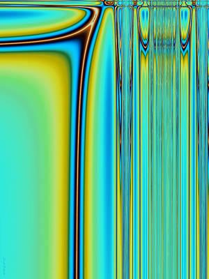 Ice-t Digital Art - Nassino 33 09 K by Sir Josef - Social Critic -  Maha Art