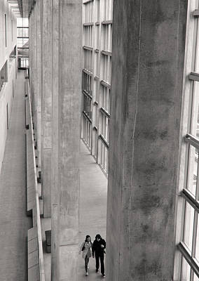 Photograph - National Gallery Of Canada 2 by Jim Vance