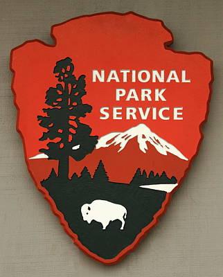 Photograph - National Park Service by Reid Callaway