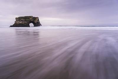 Photograph - Natural Bridges by Francesco Emanuele Carucci