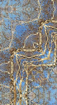 Nature's Connection Art Print