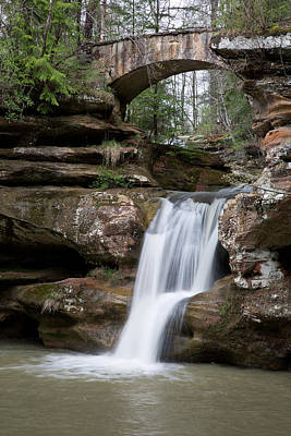 Photograph - Natures Flow by Dale Kincaid