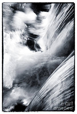 Natures Force Art Print by John Rizzuto