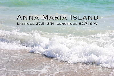 Photograph - Nautical Escape To Anna Maria Island by Margie Amberge