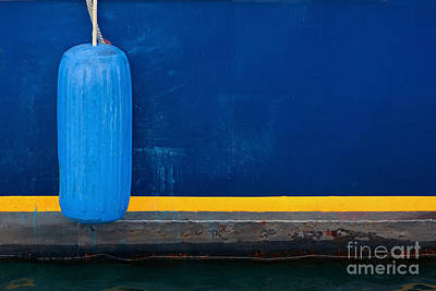 Photograph - Nautical by Gerda Grice
